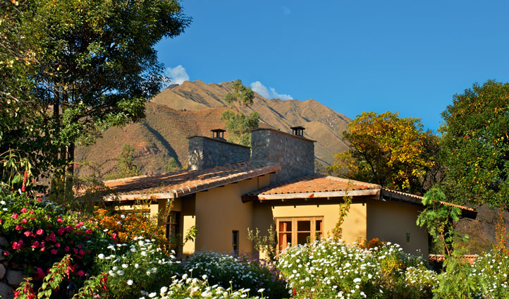 Sol y Luna, your retreat in the Sacred Valley