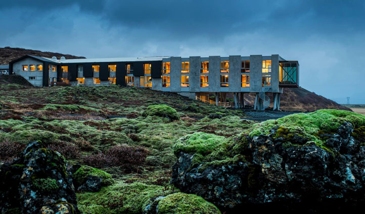Discover rich Icelandic heritage on one of Ion's adventure tours