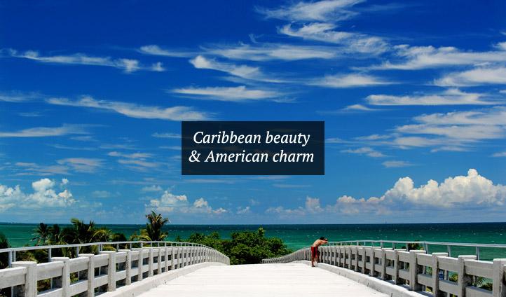 The Florida Keys, USA