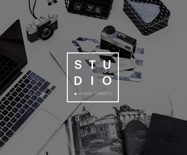 Studio Black Tomato
