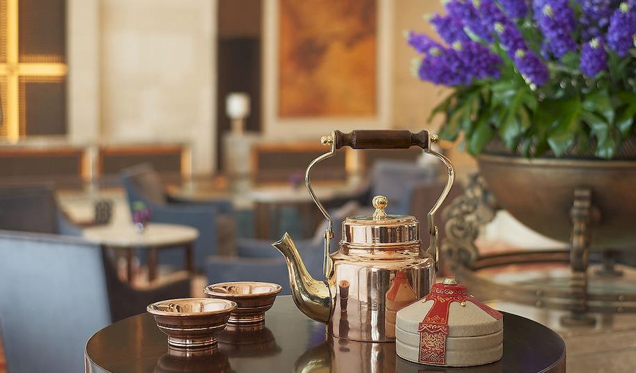 Luxury Hotel Mongolia