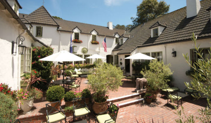 Luxury hotels in Carmel