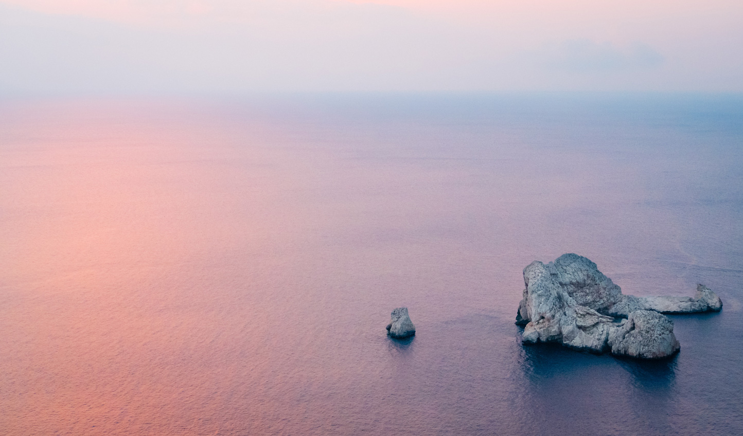 Slip into a summer haze in Ibiza