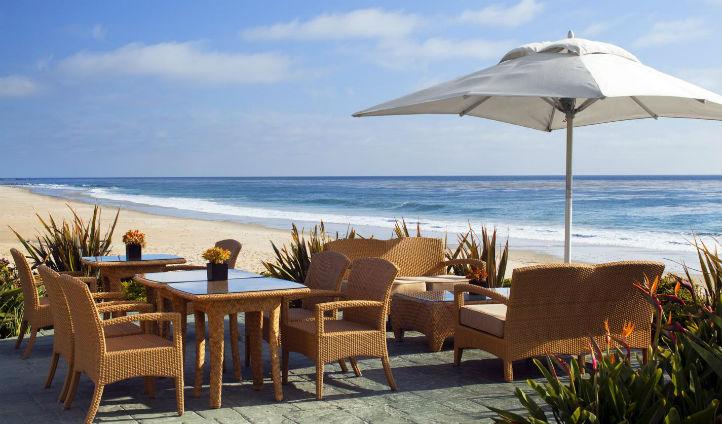 Monarch Beach and Bay Club