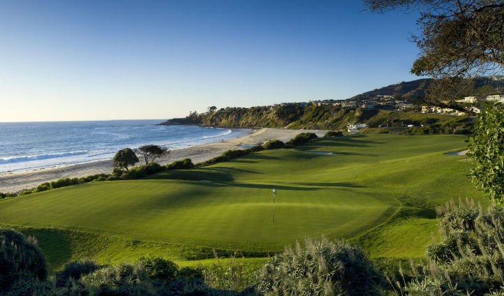 St Regis Monarch beach Golf club