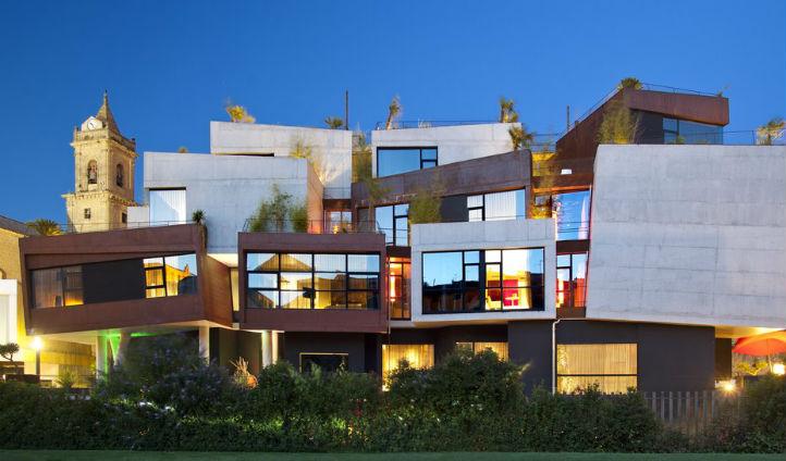 Luxury Hotel in Spain