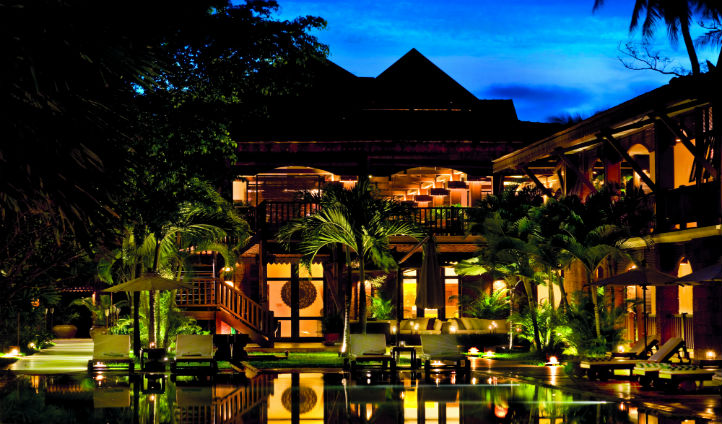 This Cambodian slice of paradise is waiting for you