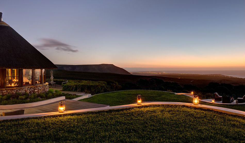 Grootbos Private Nature Reserve | Black Tomato