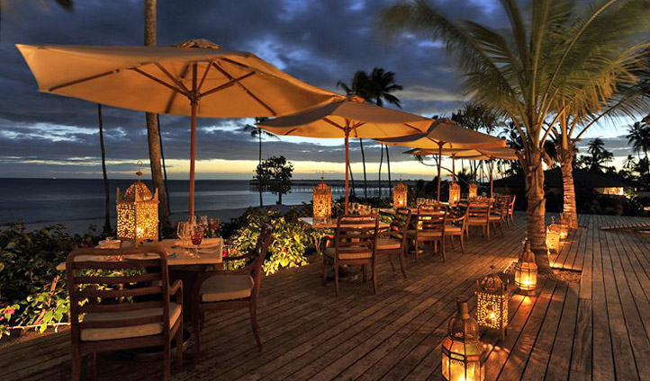 Luxury holidays in Zanzibar