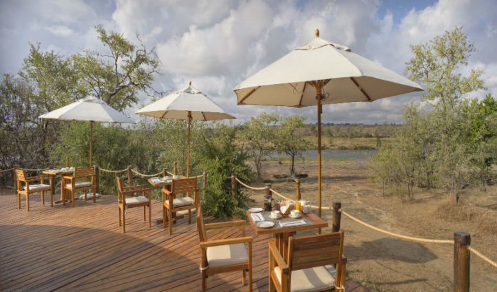 Luxury holidays in Tanzania