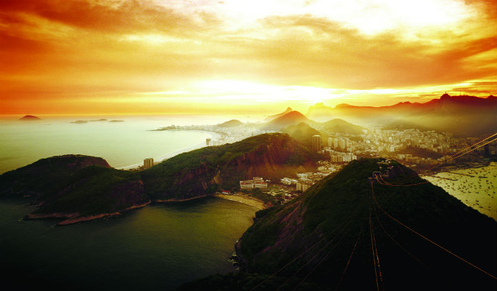 Embark on an adventure around Rio to uncover the hidden gems of the city