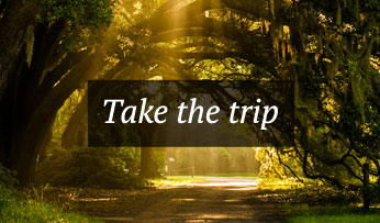 Charleston: take the trip