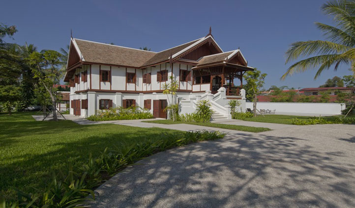 Your own secluded spacious villa