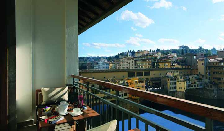 Luxury Florence holidays