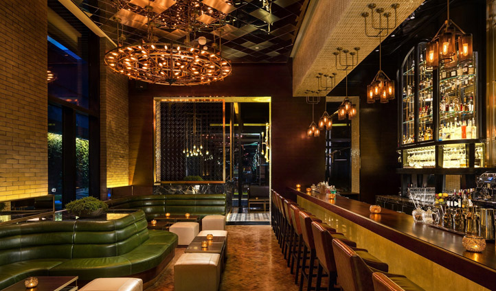 The JING bar