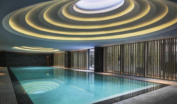 China luxury holidays