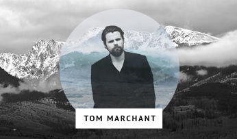 Tom Marchant interview