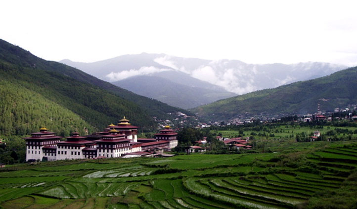 Explore the Thimphu valley