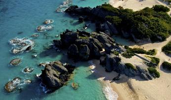 Bermudan Paradise