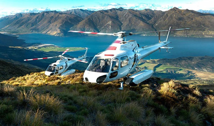 private transfers new zealand