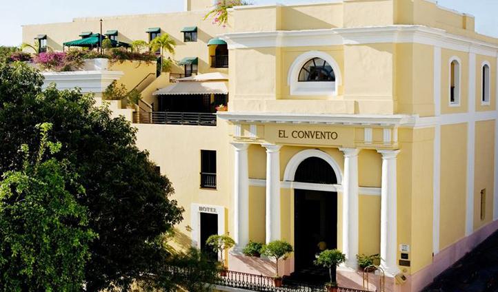El Convento, Puerto Rico