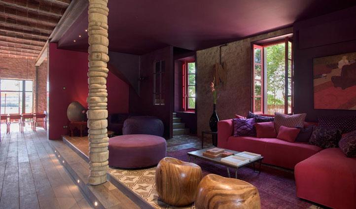 lounge france