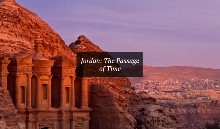 A Journey Through Jordan