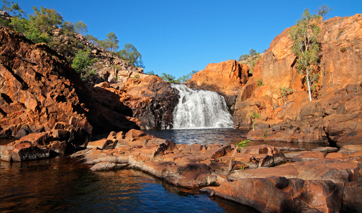 Kakadu National Park, Australia
