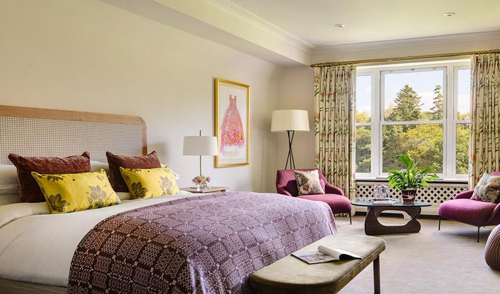 luxury room dublin