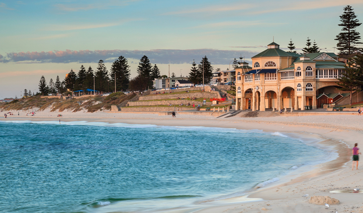 Cottesloe Beach, Australia