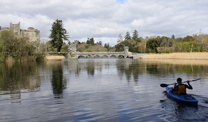 lakes ireland