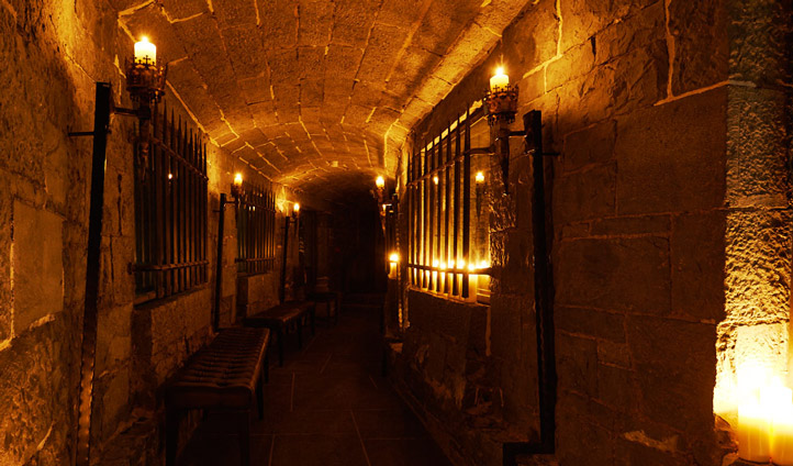 candle light cellars