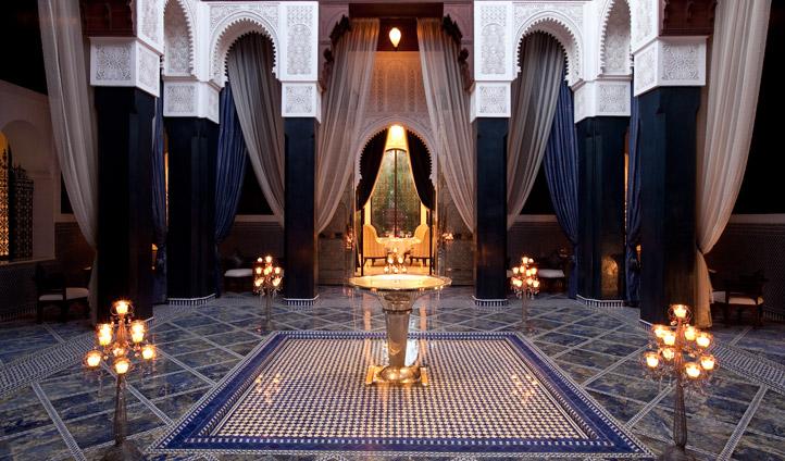 morrocco hotel