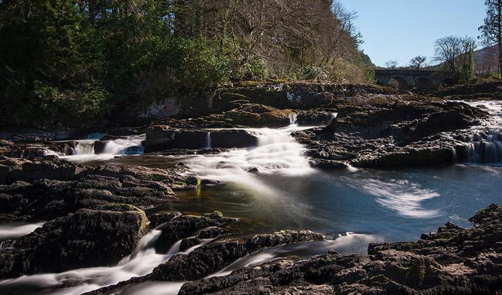 creek ireland