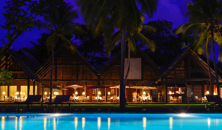 From day to night, the Anjajavy takes your breath away