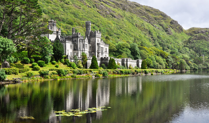 Get ready for a magical journey through the Emerald Isle