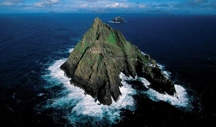 ireland island