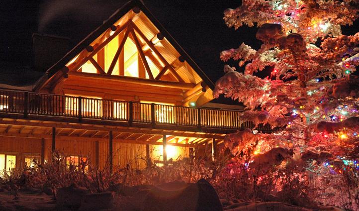 Yukon Territory Hotels, Canada