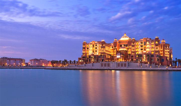 Kempinski, Doha, Qatar