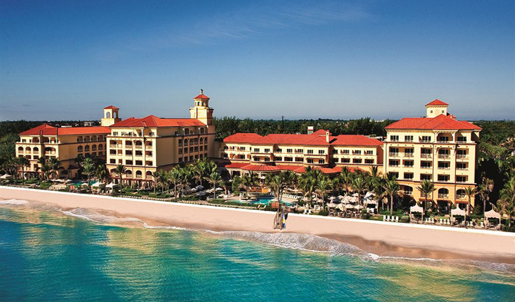 The Palm Beaches Hotels
