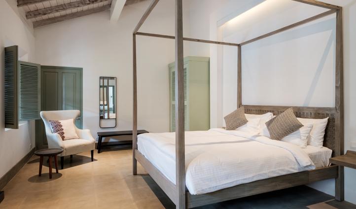 Luxurious Banyan Suites