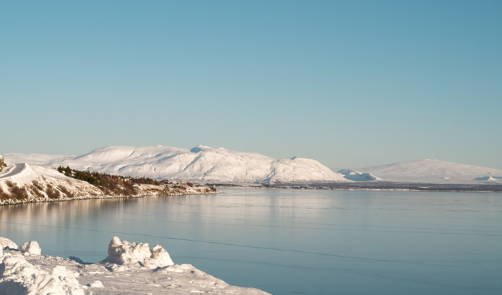 Iceland 101: Tom Marchant Interview