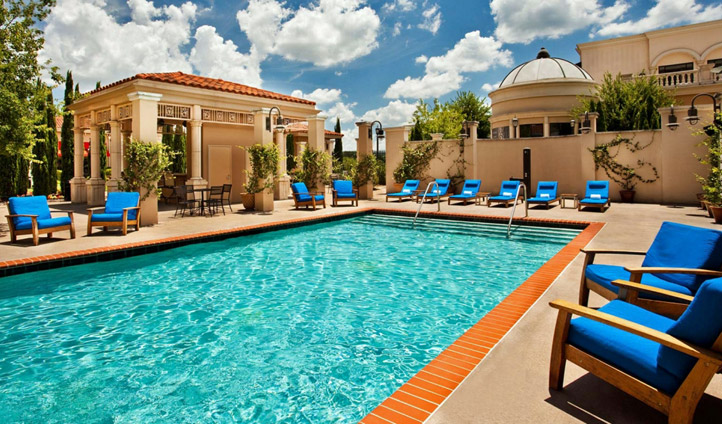 Hotels in Alabama