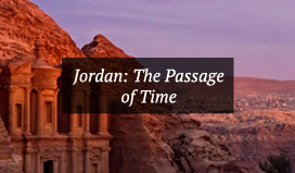 Jordan: The Passage of Time