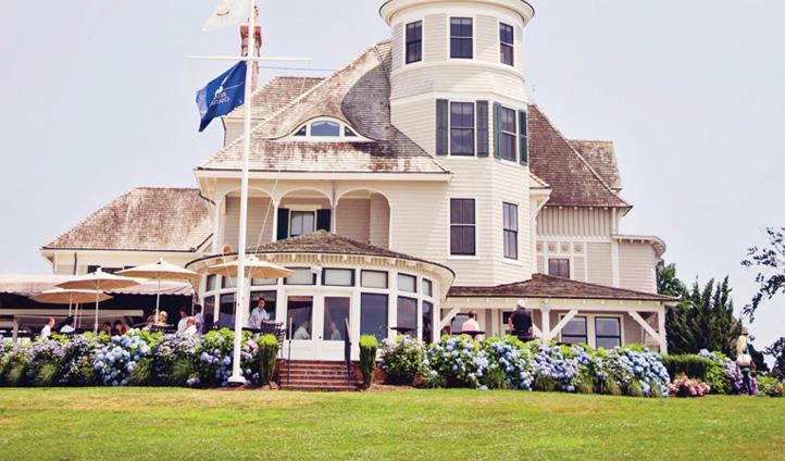 Castle Hill, Rhode Island