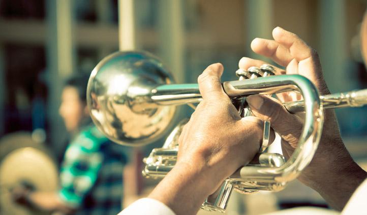 Jazz in Alabama