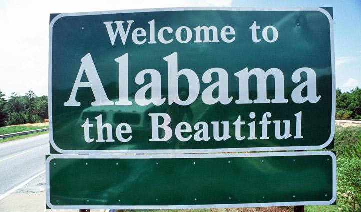 Alabama, USA