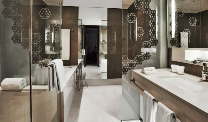 Bathrooms you'll love
