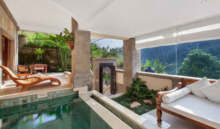 Garden Villa, The Viceroy, Bali
