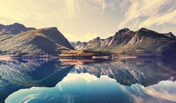 Norway Thumb